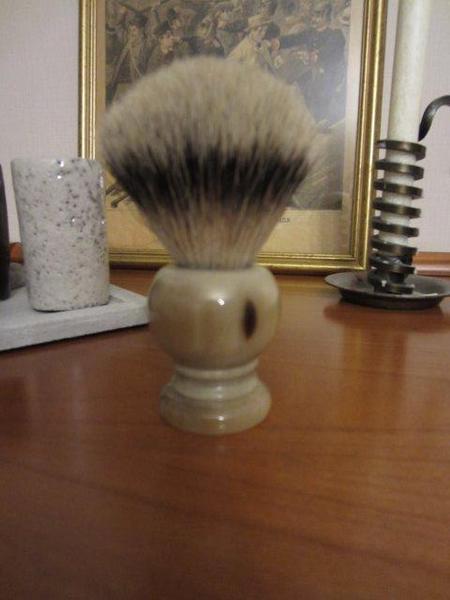 corne blonde 2